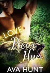 Love Bear Nun - copertina