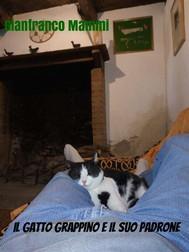 Il gatto Grappino e il suo padrone - copertina