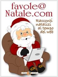 favole@Natale.com - copertina