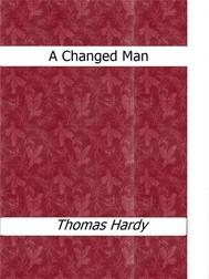 A  Changed Man - copertina