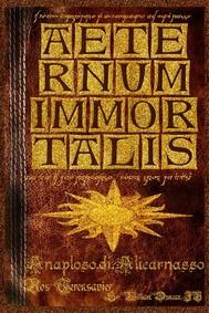 Aeternum Immortalis - copertina