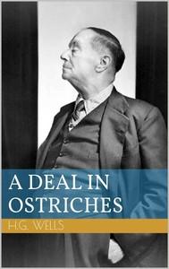 A Deal in Ostriches - copertina