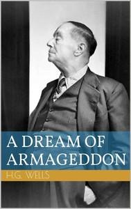 A Dream of Armageddon - copertina