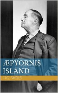Aepyornis Island - copertina
