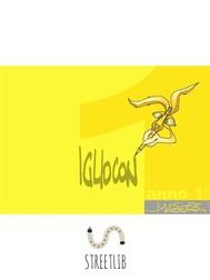 Igliocon 1 - copertina