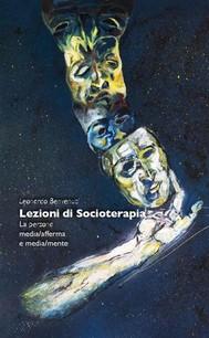 Lezioni di Socioterapia - copertina