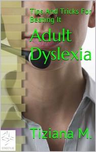 Adult Dyslexia - copertina