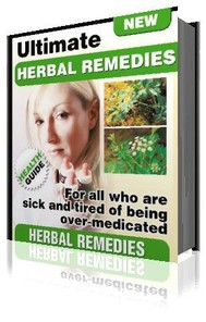 47 Simple Herbal Remedies - copertina