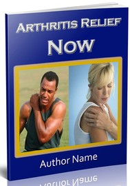 Arthritis Relief Now - copertina