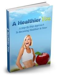 A Healthier You - copertina
