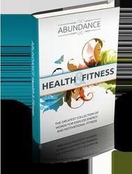 Abundance: Health and Fitness - copertina