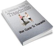 A Definitive Guide To Treadmills - copertina