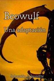 Beowulf: una adaptación - copertina