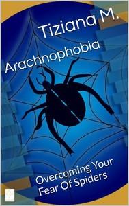 Arachnophobia - copertina