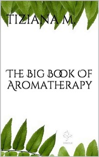 The Big Book Of Aromatherapy - Librerie.coop