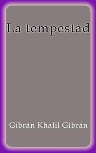 La Tempestad - Librerie.coop