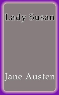 Lady Susan - english - Librerie.coop