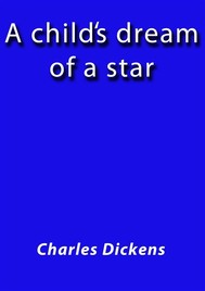 A child's dream of a star - copertina