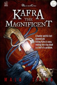 Kafra the Magnificent - copertina