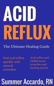 Acid Reflux - copertina