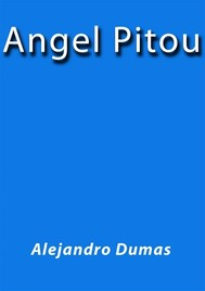 Angel Pitou - copertina
