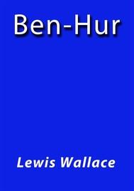 Ben-Hur - copertina