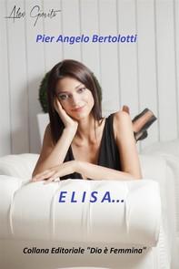 Elisa... - Librerie.coop
