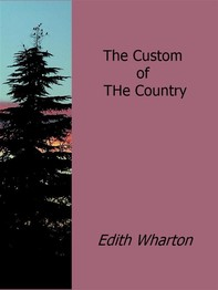 The Custom of THe Country - Librerie.coop