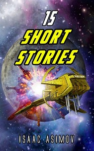 15 Short Stories - copertina