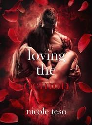 Loving the demon - copertina