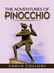 Adventures Of Pinocchio - copertina