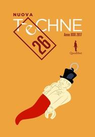 Nuova Tèchne n. 26 - copertina
