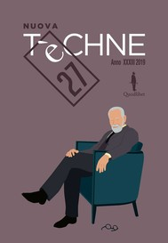 Nuova Tèchne n. 27 - copertina