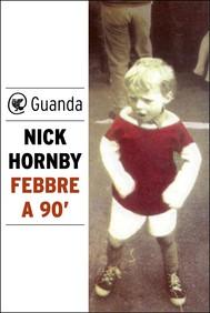 Febbre a 90' - copertina