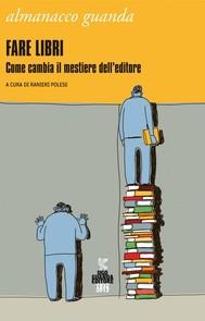 Almanacco 2012. Fare libri - copertina