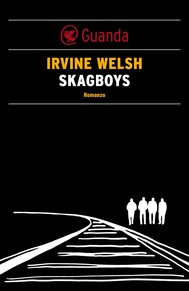 Skagboys - copertina