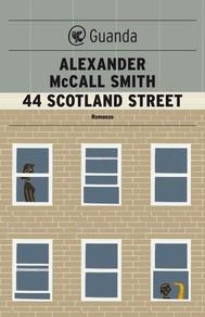 44 Scotland Street - copertina