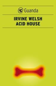Acid House - copertina