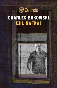 Ehi, Kafka! - Librerie.coop