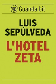 L'Hotel Zeta - copertina