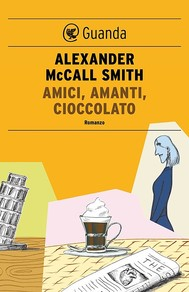 Amici, amanti, cioccolato - copertina