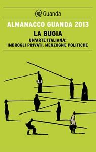 Almanacco Guanda 2013 - copertina