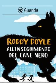 All'inseguimento del cane nero - copertina