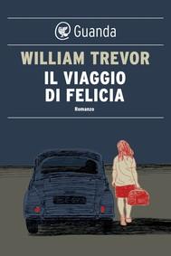 Il viaggio di Felicia - copertina