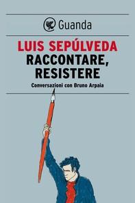 Raccontare, resistere - Librerie.coop
