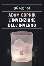 L'invenzione dell'inverno - copertina