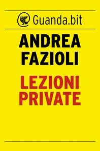 Lezioni private - Librerie.coop