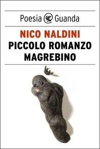 Piccolo romanzo magrebino - Librerie.coop