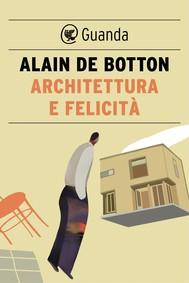 Architettura e felicità - copertina