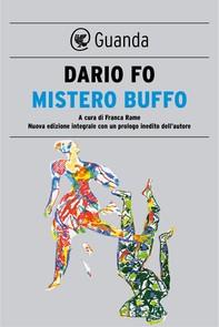 Mistero buffo - Librerie.coop